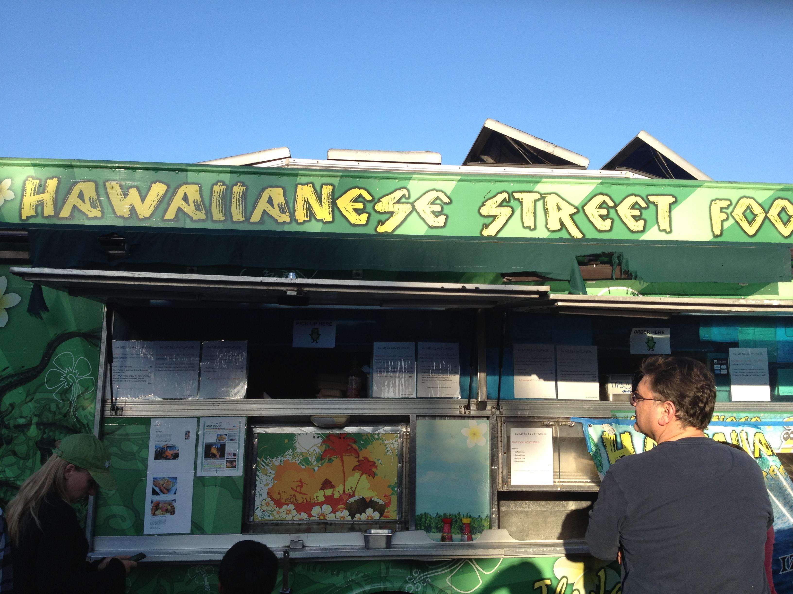 Geeks Food Truck San Jose