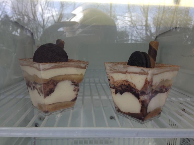 Koja dessert