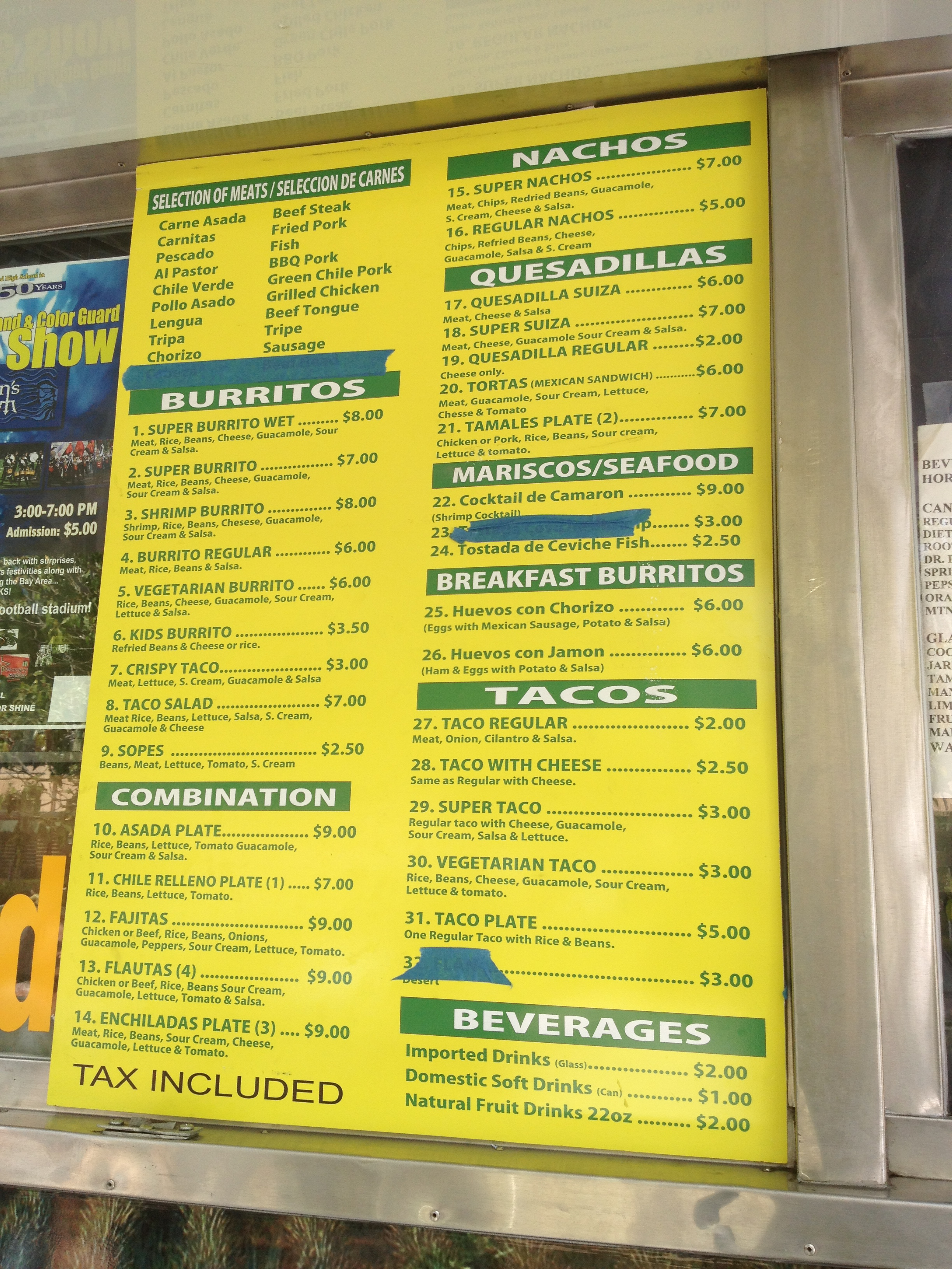 Los Altos Food Truck