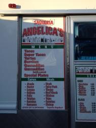 Taqueria Angelica's