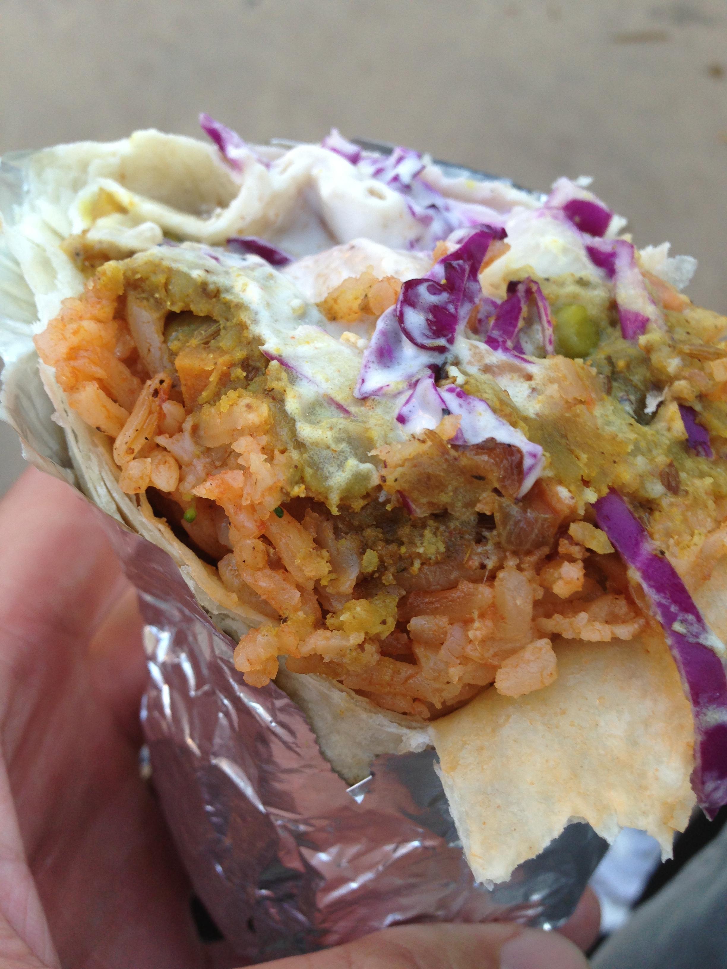 Madd Mex Cantina – Best Food Trucks Bay Area