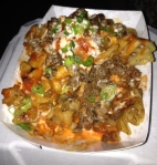 Koja Kamikaze Fries