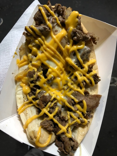 Izzys' Cheesesteak