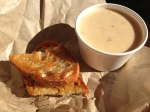 soup from Chowder Fest
