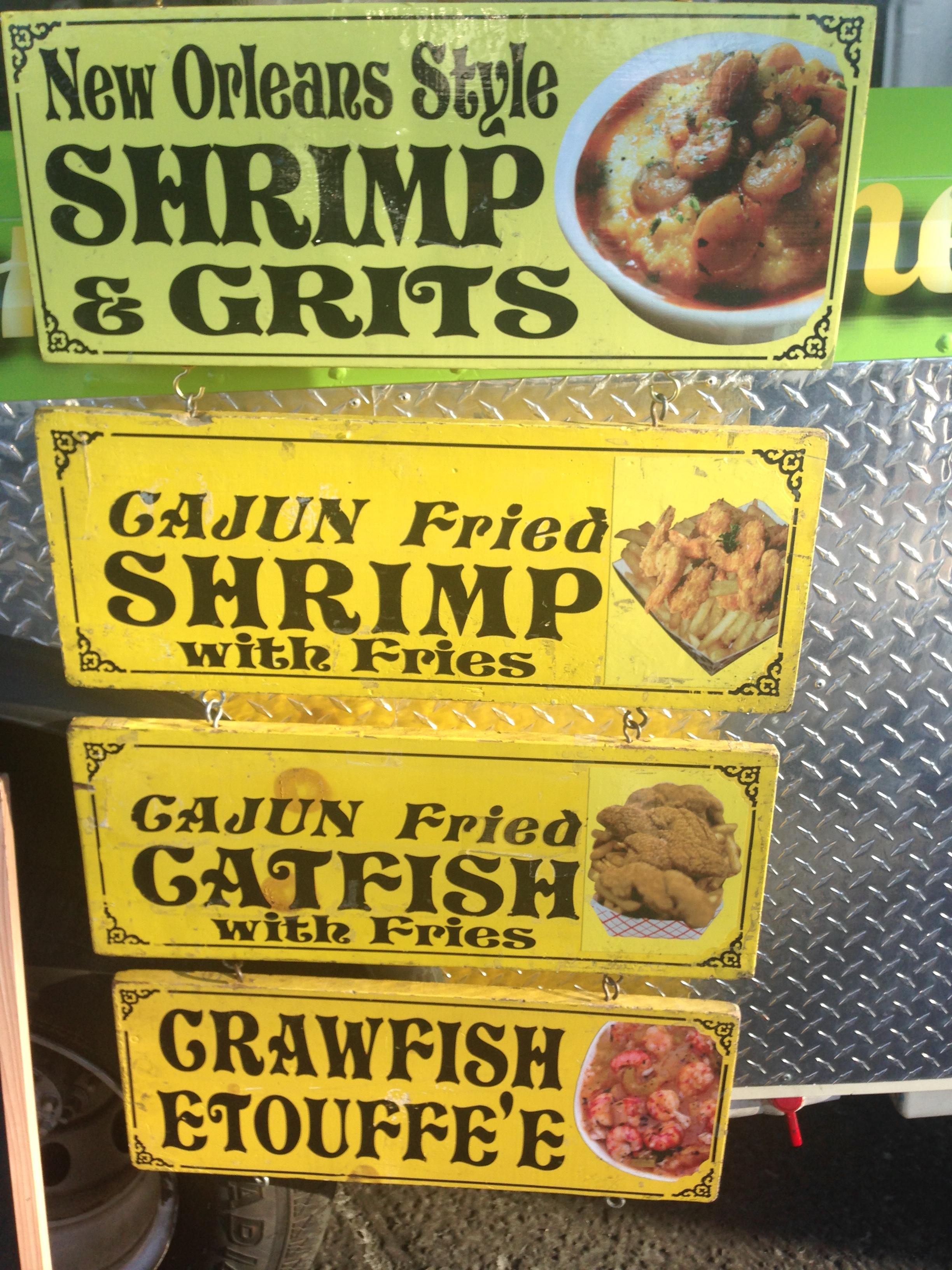 Cajun Seafood San Francisco