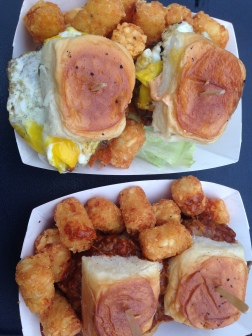 Paddy Wagon sliders