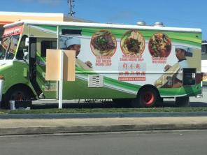 Xiang Xiang food truck