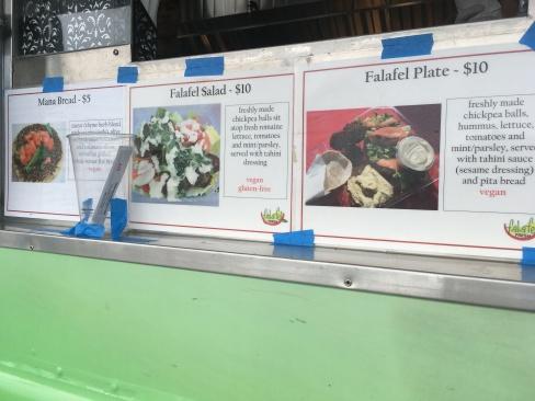 Falafel Fresh menu4