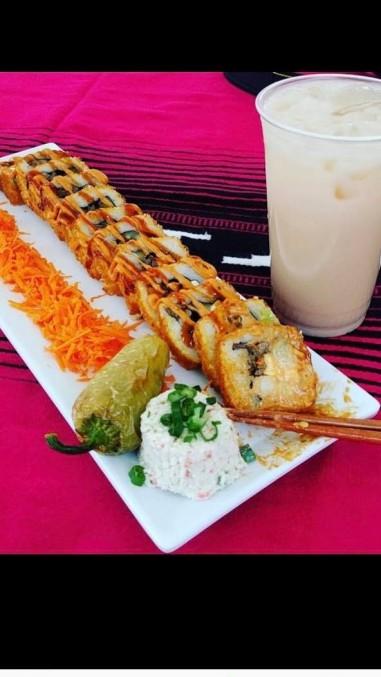 Tierra Blanca sushi (2)