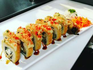 Tierra Blanca sushi3