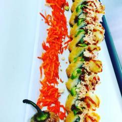 Tierra Blanca sushi4