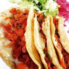 Tierra Blanca tacos
