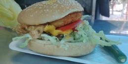 Su Jaime sandwich