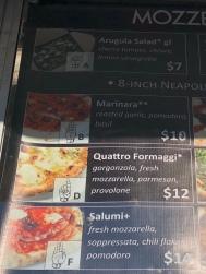Mozzeria menu2